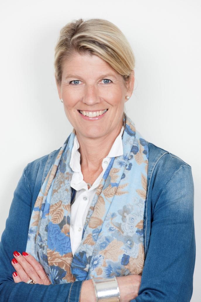 Pernilla Warberg - moderator på Socialt Byggande 2019